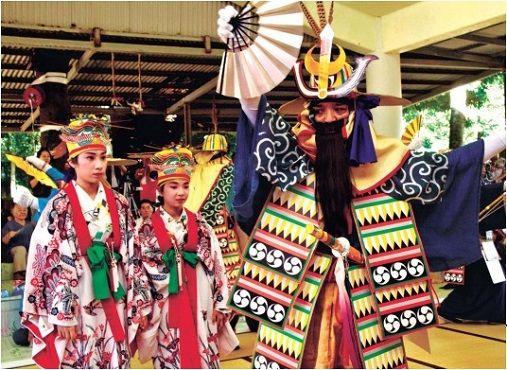 島の民俗芸能、脈々と伝承 多良間・豊年祭「八月踊り」 - 琉球 ...