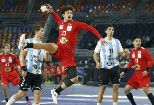 日本敗れ8強ならず ハンド世界選手権 アルゼンチンに24-28 - 琉球新報 ...